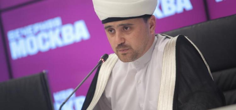 Рушан-хазрат Аббясов: «Цель мусульманского поста – самосовершенствование»