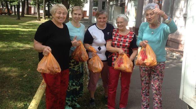 По случаю праздника Курбан-байрам нуждающимся роздано более 900 кг мяса