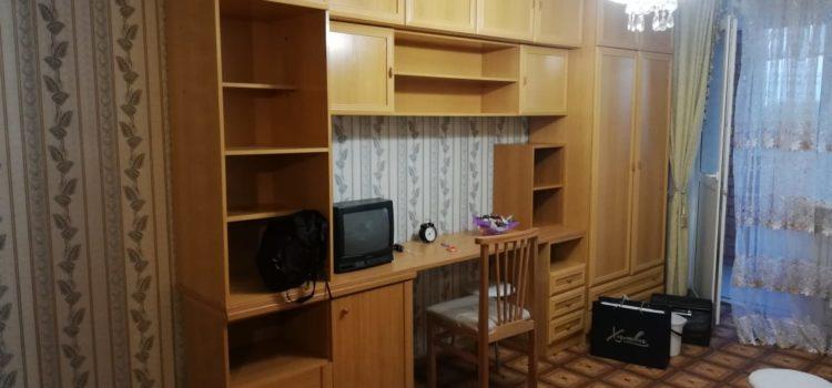 МРОМ г.о. Химки обставила квартиру ветерана необходимой мебелью
