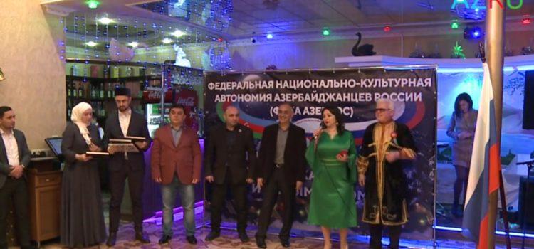 Председатель МРОМ Химки принял участие в благотворительной акции «Dавайте Dелать Dобро»