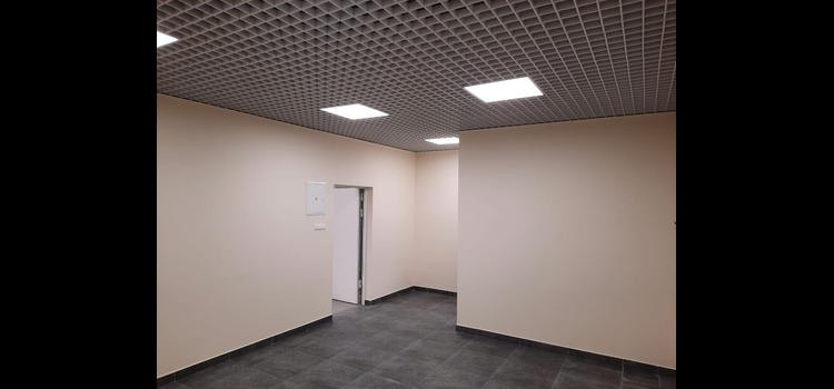Молельная комната в аэропорту Шереметьево. Открытие запланировано на Курбан-байрам.
